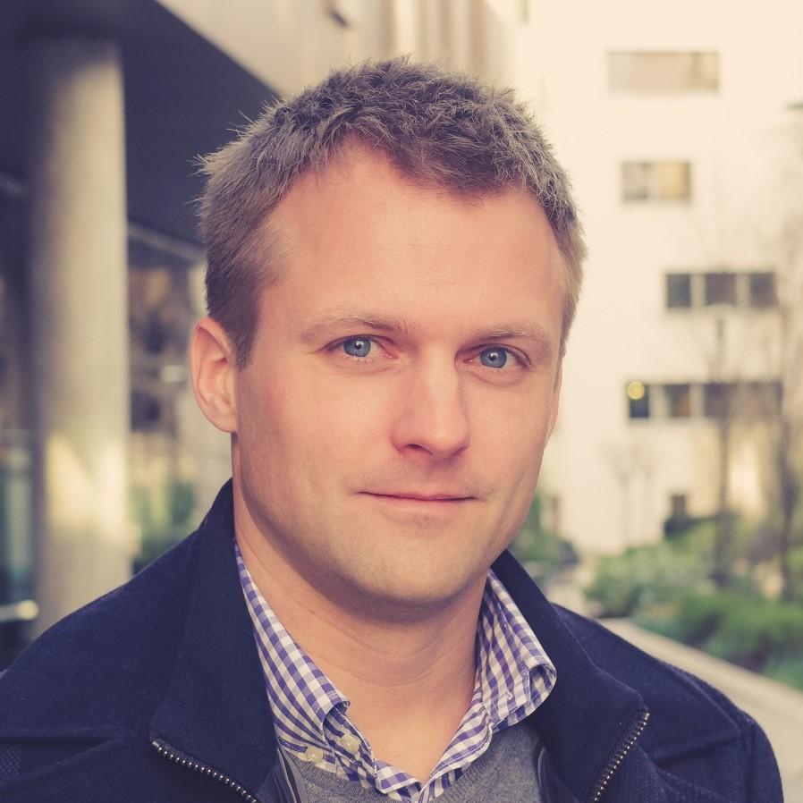 László Gergely