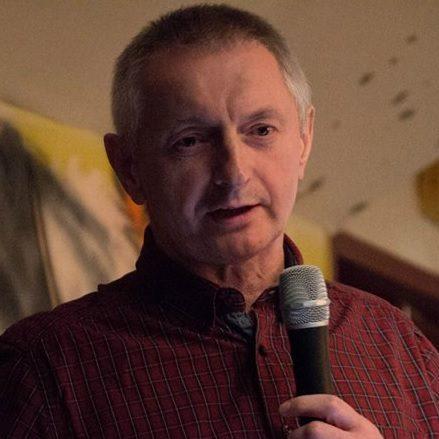 Tóth Péter István